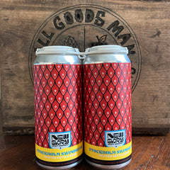 Stockholm Swimdrome | Fruited Kettle Sour | 6.5%