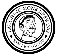 Laughing Monk Keg
