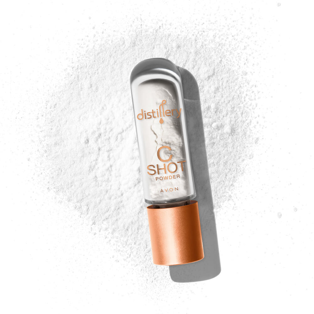 Distillery | C-Shot Powder