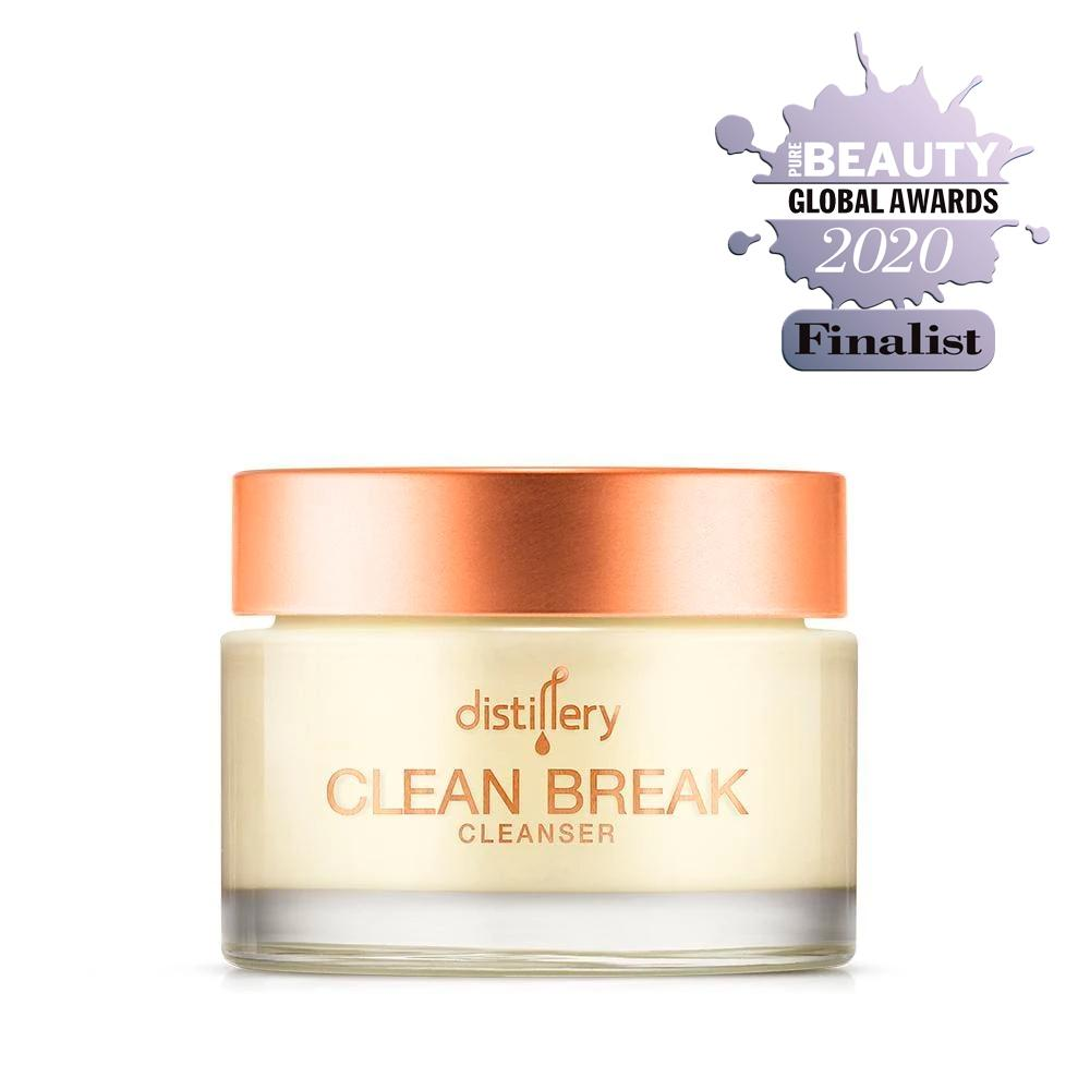 Clean Break Cleanser - Skincare