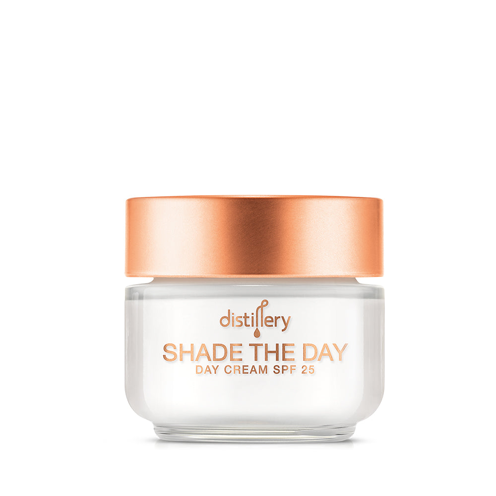 Distillery | Day Cream