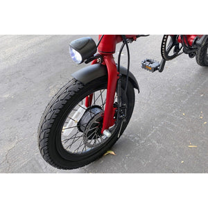 Volador - Electric Bikes
