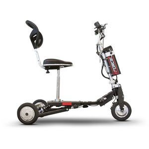 EW model 7 EForce-1 Three-wheel Scooter - Electric Bikes