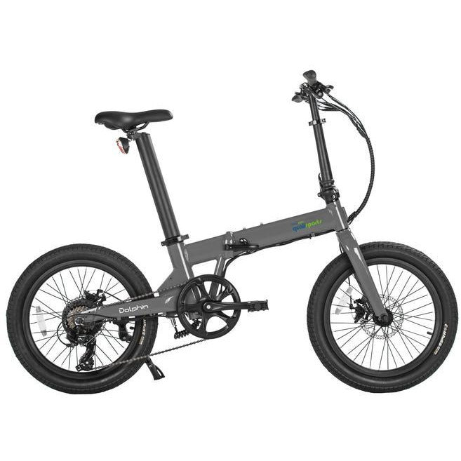 Dolphin - Electric Bikes