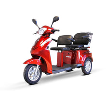 EW model 66 two passenger Electric Scooter - Electric Bikes