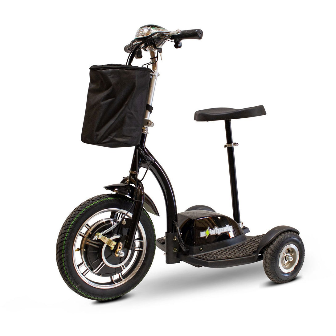 EW model 18 Stand-N-Ride electric scooter - Electric Bikes