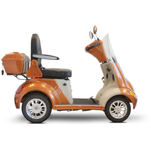 EW model 52 Electric Scooter - Electric Bikes