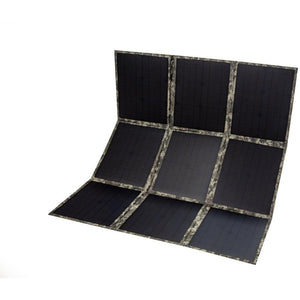 200 Watt Solar Panel for Mule or Storm Electric Bike - Electric Bikes
