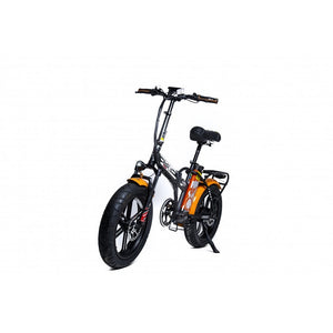Big Dog Extreme - Electric Bikes