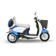 Euro Style EW-11 electric scooter - Electric Bikes