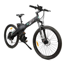 Seagull Electric Mountain Bicycle - Electric Bikes