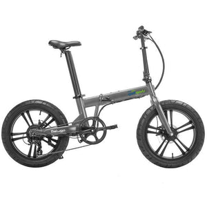 Beluga - Electric Bikes
