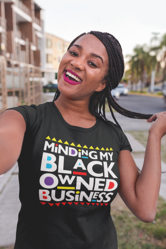 Ladies' Black Owned