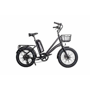 RUNABOUT - Electric Bikes