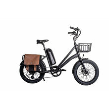 REAR PANNIER FOR RUNABOUT - Electric Bikes
