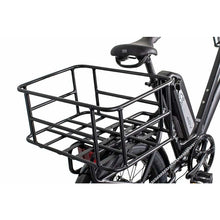 REAR BASKET FOR RUNABOUT - Electric Bikes