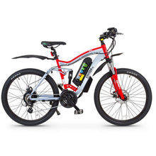 Enduro 48 - Electric Bikes