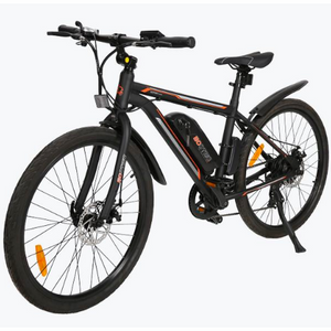 Vortex Electric City Bike - Electric Bikes