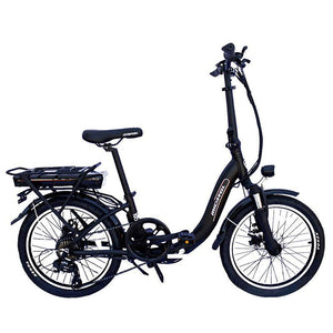 Micargi 20″ Nova Electric Folding Compact Bicycle