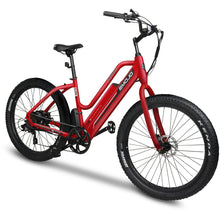 Panther - Electric Bikes