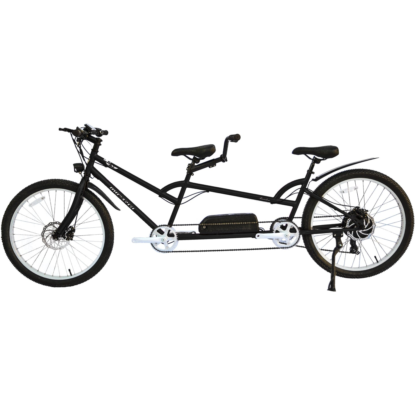 Micargi Raiatea Tandem Electric Bicycle