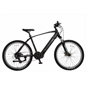 "Micargi Storm 27.5"" E-Bike 350W Mountain Electric Bicycle"