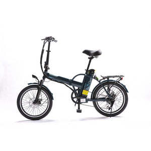 Classic HS - Electric Bikes