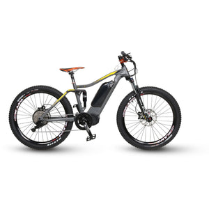 Quantum - Electric Bikes