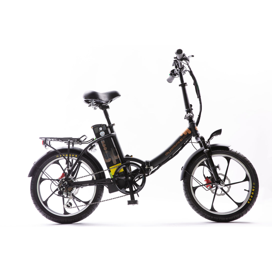 City Premium 2020 - Electric Bikes