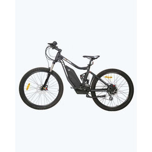 Tornado Full Suspension MTB Electric Bike - Electric Bikes