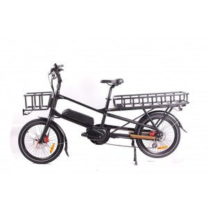 Cargo E Bike - Electric Bikes