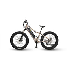 Denali - Electric Bikes