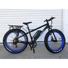 Wildcat - Electric Bikes