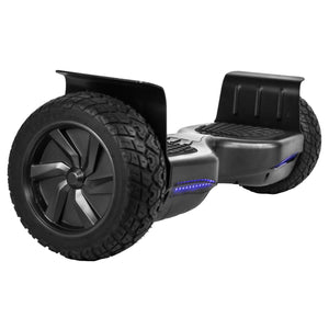 GLAREWHEEL OFF ROAD HOVERBOARD G1 - Electric Bikes