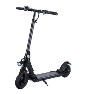 GLAREWHEEL Electric SCOOTER ULTRA S5 - Electric Bikes