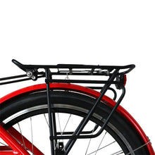 "26"" City Model E-TORQUE E-Bike - Electric Bikes"