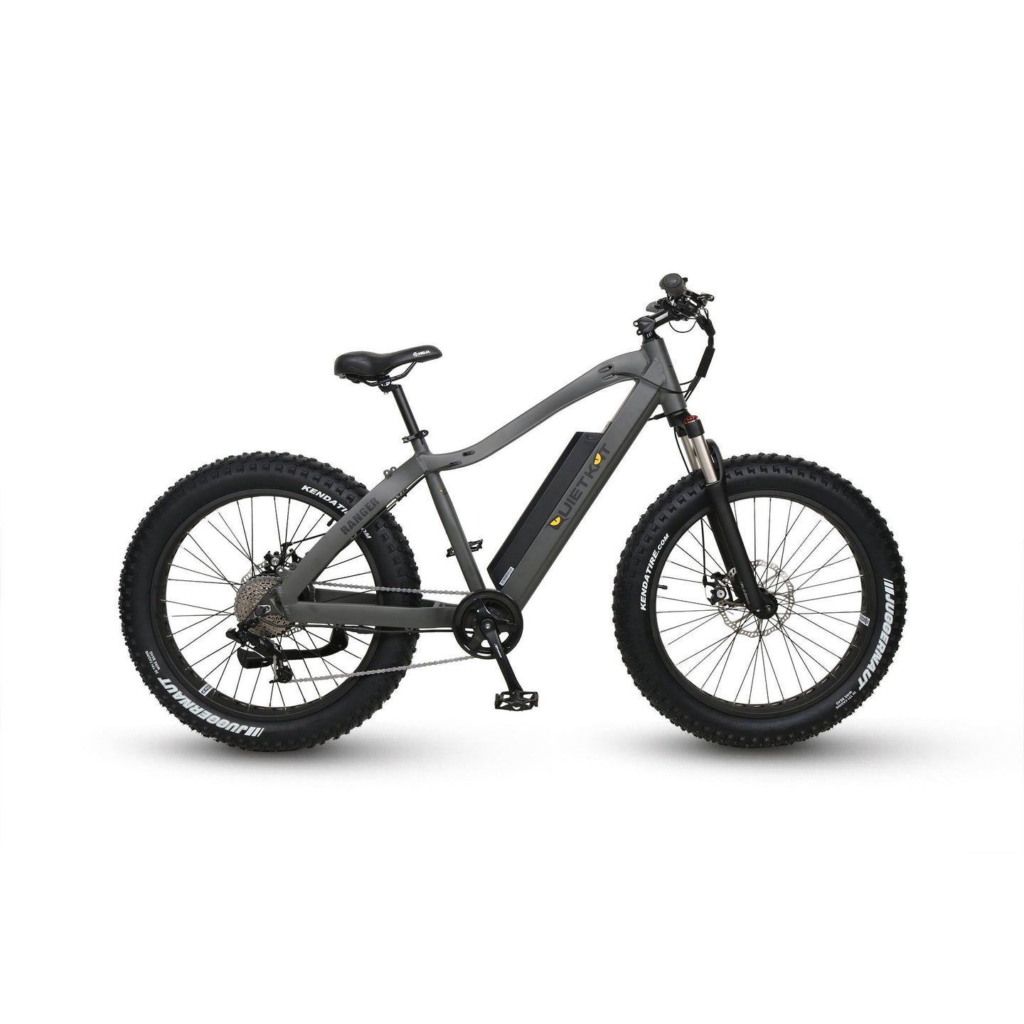 Ranger - Electric Bikes