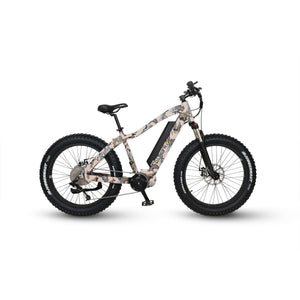 WARRIOR - Electric Bikes