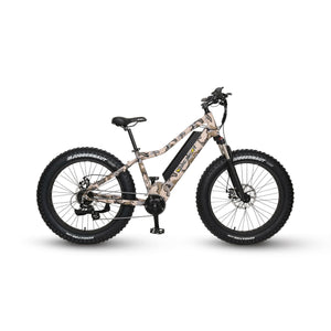 Zion - Electric Bikes