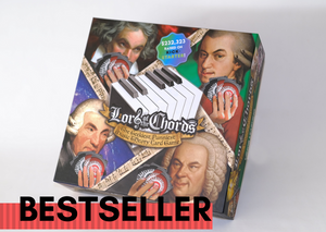 Lord of the Chords: The Complete Edition