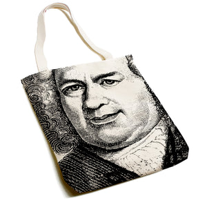 Tote Bach - Lord of the Chords