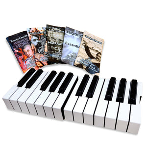 """Who Let The Chords Out?"" Expansion Pack + Piano Box - Lord of the Chords"