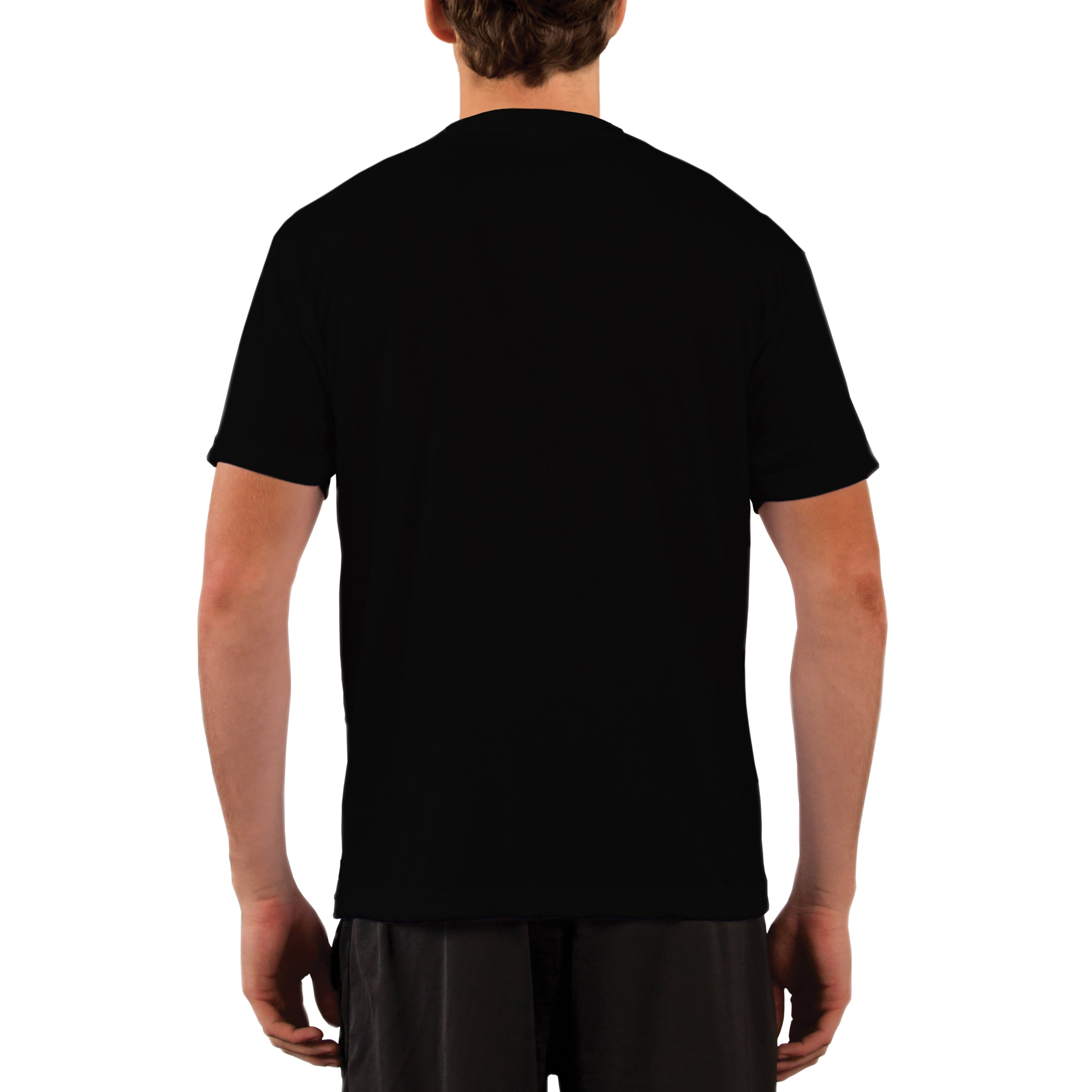 A1SJBBBB Basic Performance T-Shirt - Black