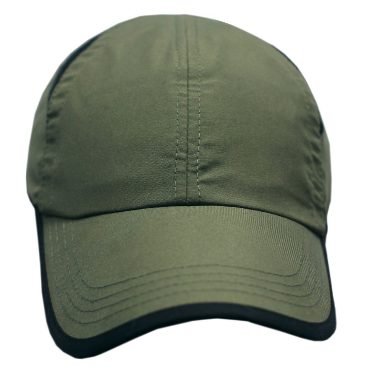 6975-OL Backcountry Hat - Olive