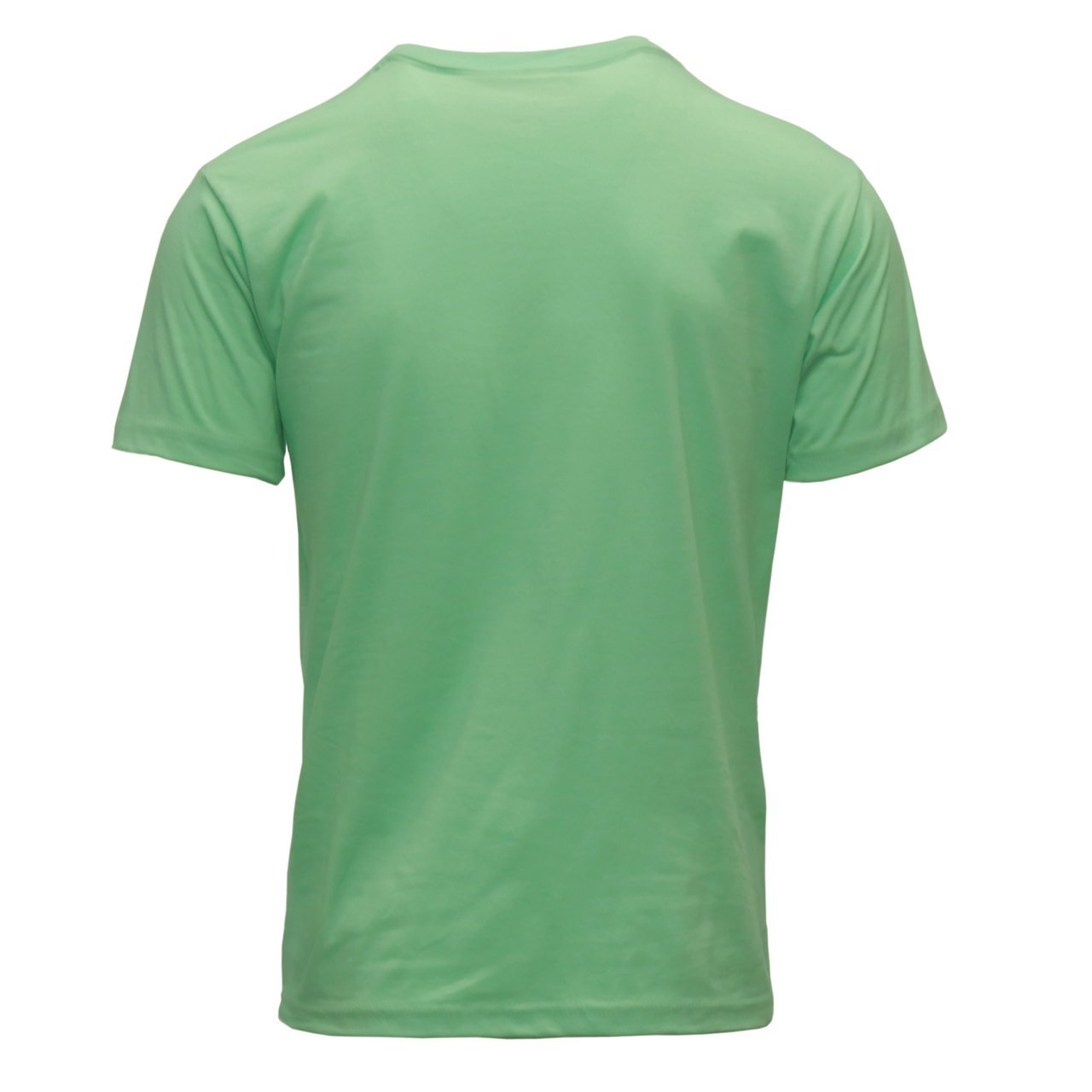 PC100MT Eco REPREVE® Recycled Polyester/Cotton Crew T-Shirt - Mint