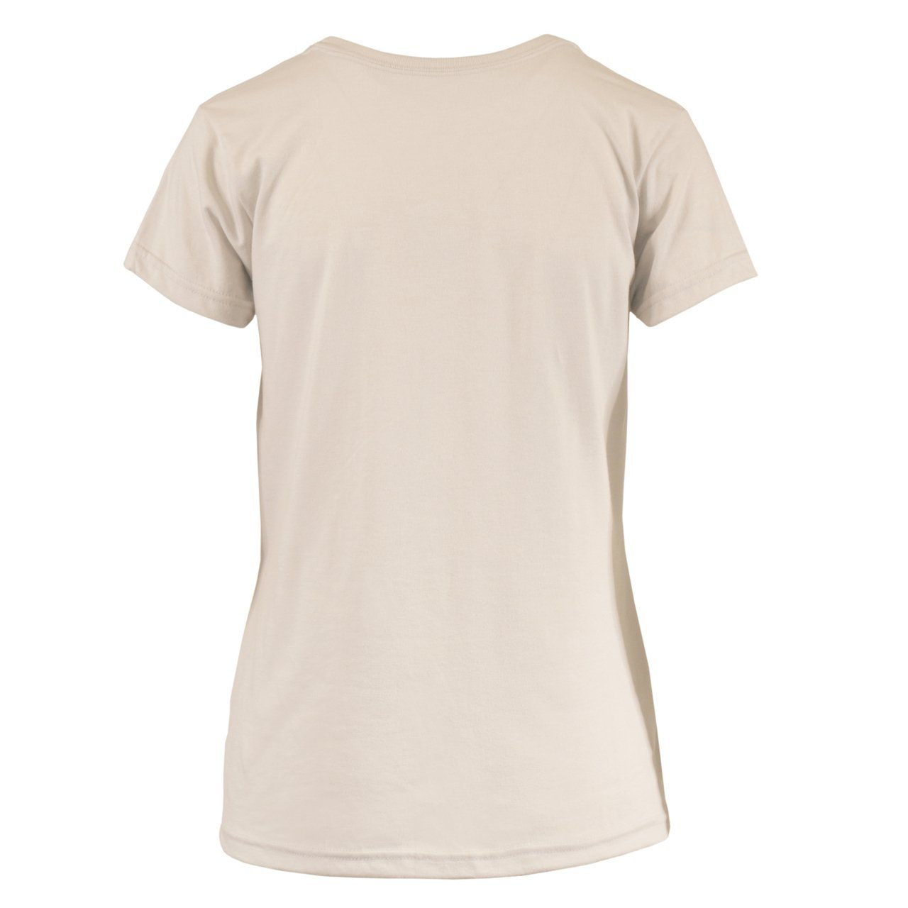 PC150SR Eco REPREVE® Recycled Polyester/Cotton Ladies T-Shirt - Silver