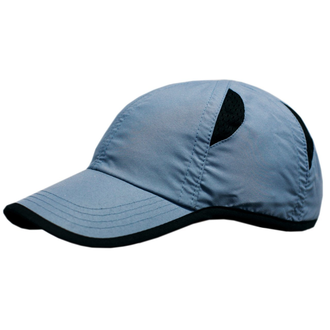 6975-BL Backcountry Hat - Blue