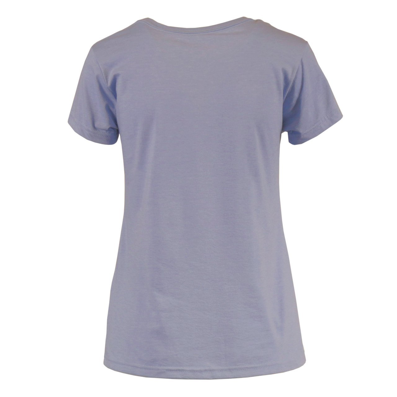 PC150LB Eco REPREVE® Recycled Polyester/Cotton Ladies T-Shirt - Light Blue