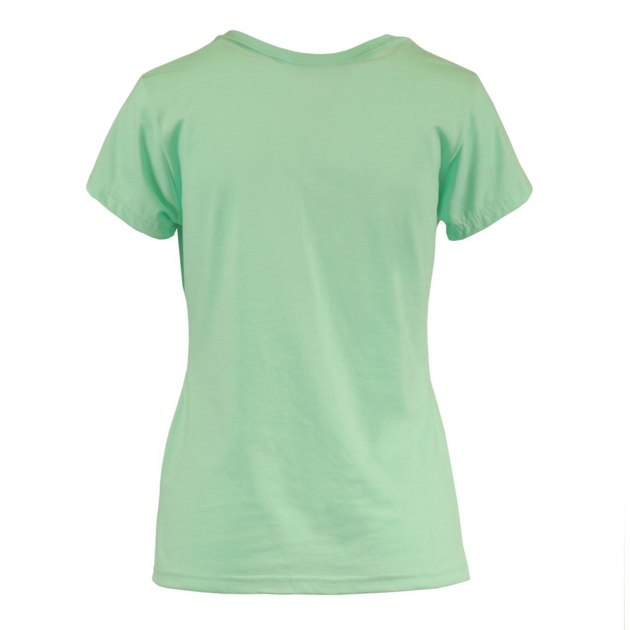 PC150MT Eco REPREVE® Recycled Polyester/Cotton Ladies T-Shirt - Mint
