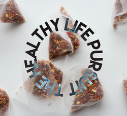 The Healthy Life Pursuit